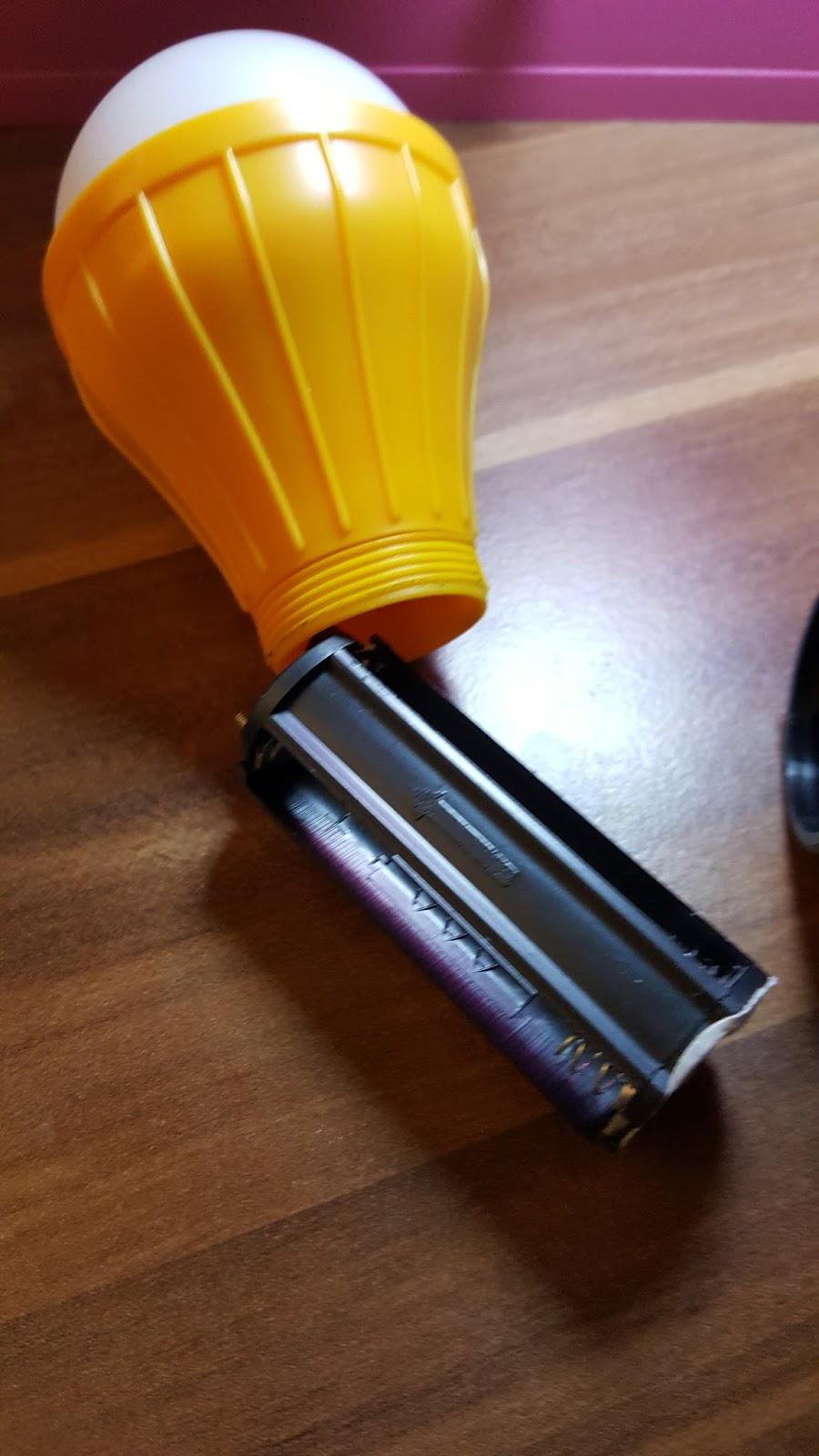 lahr2006 testet jteng 3 st cke campinglampe led mit karabiner portable laterne zelt. Black Bedroom Furniture Sets. Home Design Ideas