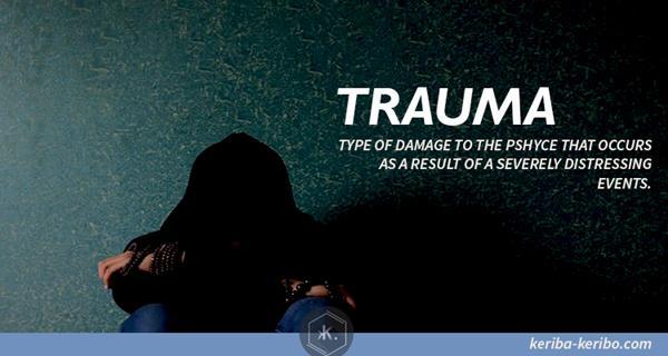 kresnoadi trauma naik kendaraan umum