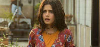 Órfãos da Terra: Laila é flagrada com arma  e vira suspeita de assassinato de Aziz