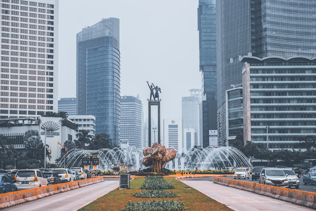 Pasca Tak Jadi Ibukota, Jakarta Bisa Jadi Kota Bisnis dan Wisata