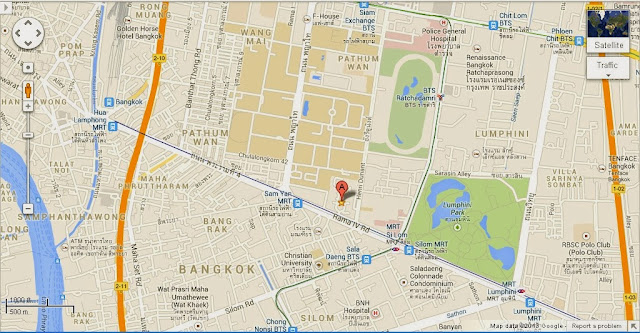 Queen Saovabha Memorial Institute(Snake Farm) Bangkok Location Map,Location Map of Queen Saovabha Memorial Institute(Snake Farm) Bangkok,Queen Saovabha Memorial Institute(Snake Farm) Bangkok accommodation destinations attractions hotels map reviews photos pictures