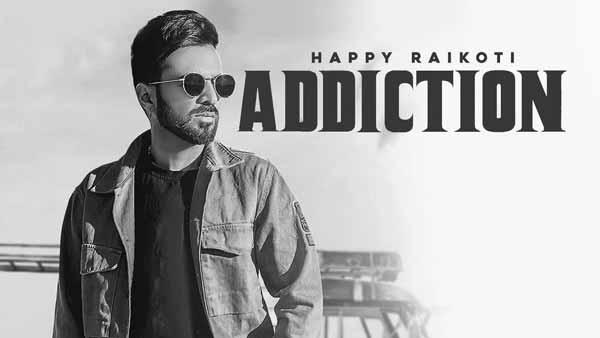 addiction happy raikoti