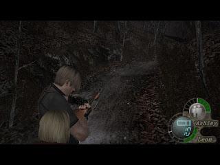 Resident Evil 4 (2007) Full Game Download