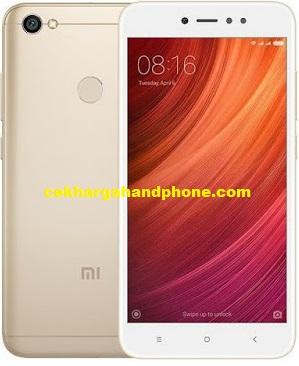 HP Terbaru Xiaomi Redmi Y1 (Note 5A)