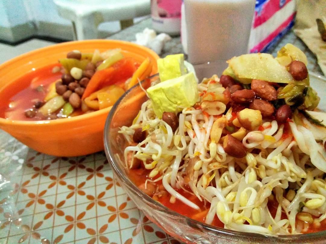 6 Tempat Wisata Kuliner Di Bogor Ini Wajib Kamu Kunjungi