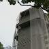 Inúbiense  morre  ao cair de andaime no 15º andar de prédio na Zona Oeste de SP