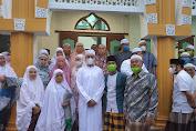 Ijeck Inginkan Ada Masjid Bisa Makmurkan Warganya