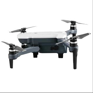 Spesifikasi Drone Aosenma CG028 - OmahDrones