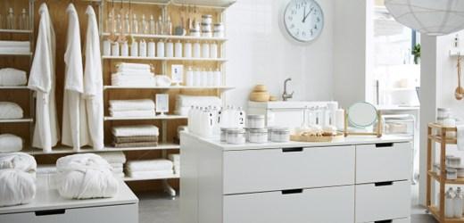 Dapatkan Belanja Perabotan Rumah yang Memuaskan