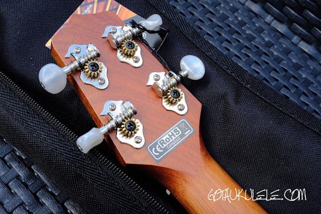 takamine egu-c1 concert ukulele tuners