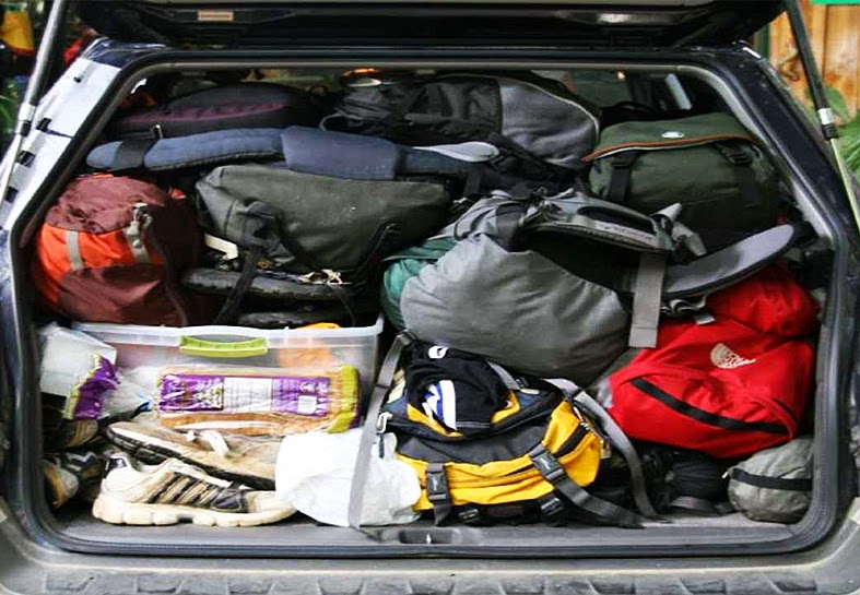 No Holds Barred: Ultimate Exchange Packing List for the Extremely Kiasu