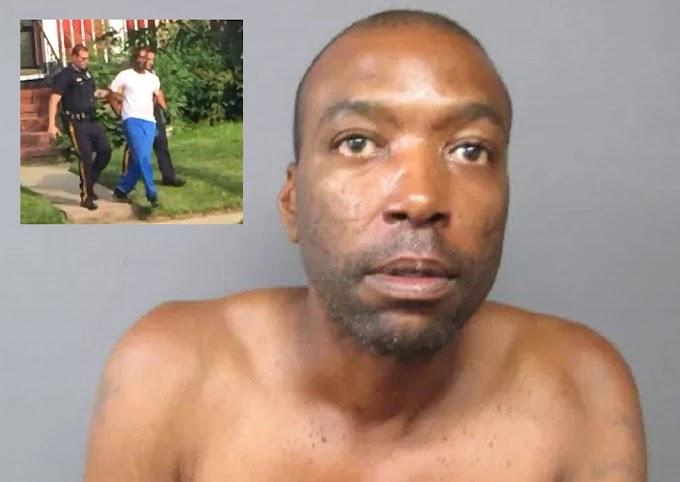Ladrón afroamericano de Queens entra a casa en Nueva Jersey, se desnuda, friega platos y se mete al baño