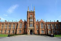 Research Fellow at Queen`s University Belfast