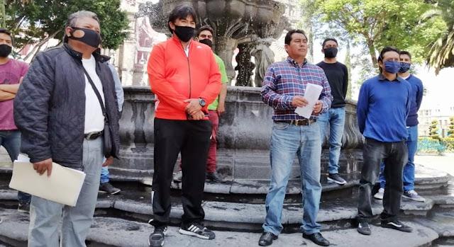 Grave inseguridad en San Andrés Cholula se expondrá ante el secretario federal Alfonso Durazo