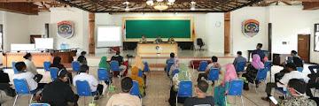 Rapat Pembentukan RT Siaga Covid 19 Tahap Pertama Bersama Ketua RT pada Kecamatan Tarakan Timur