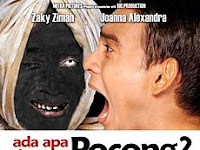 Download Film Ada Apa Dengan Pocong ? (2011) Full Movie Indonesia Nonton Streaming
