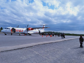 Bandar Udara Muna