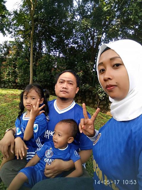 Fan Chelsea