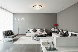 Adorable Contemporary Living Room Design Ideas