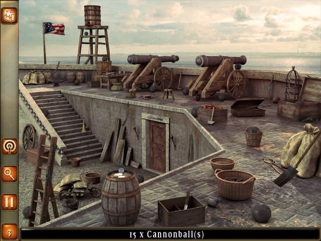 Treasure Island Extended Edition