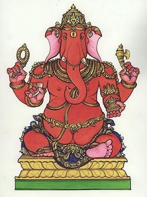 Dhundhi Ganapati