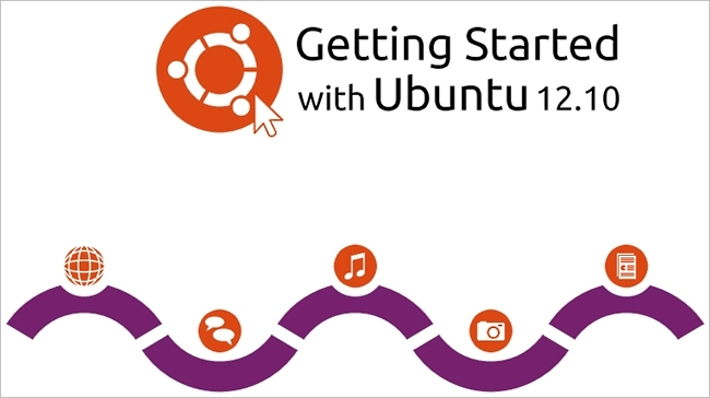 eBook Getting Started with Ubuntu 12.10