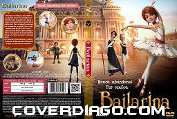 Ballerina V2 - Bailarina