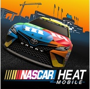 NASCAR Heat Mobile UPDATE v1.3.2 APK MOD (Unlimited Money)