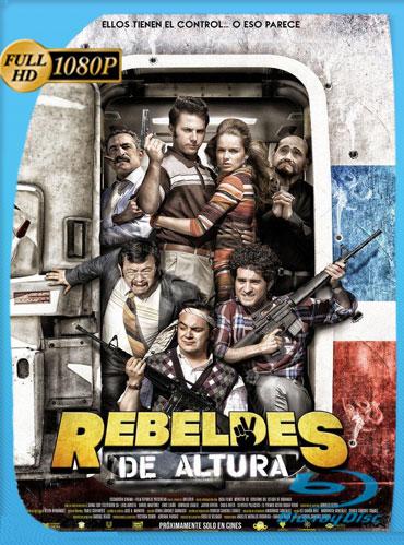 Rebeldes de Altura (2018) HD 1080p Latino [GoogleDrive] TeslavoHD
