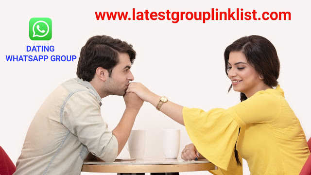Join 1500+ Girls Dating Latest Whatsapp Group Link List 2020