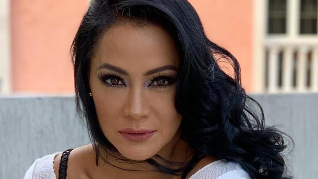 """""""Despreciable en todos los sentidos"""": Una actriz venezolana se burla de una indigente mientras la graba y las redes estallan"""