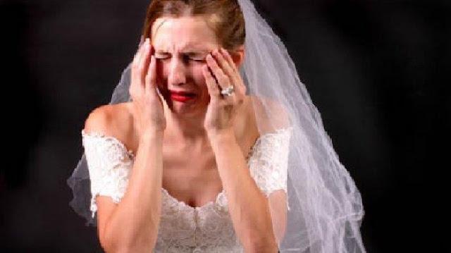 CUMBU MESRA Suami di Ranjang Pengantin Baru Seketika Berubah Syok, Gegara Lihat Ini di Tubuh Istri!
