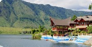 4D/3N MEDAN LAKE TOBA TOUR INDONESIA.
