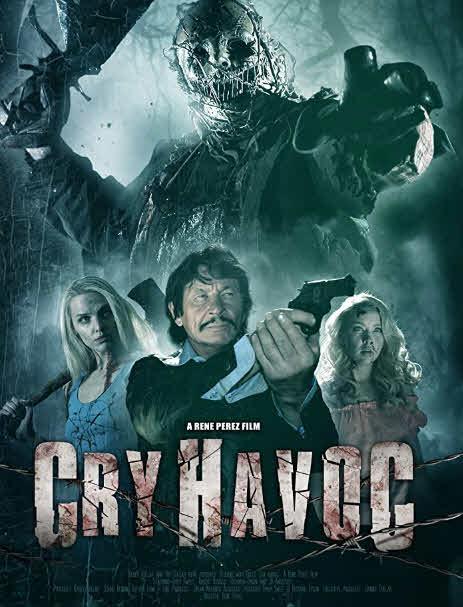 مشاهدة فيلم Cry Havoc 2020 مترجم