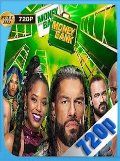 WWE: Money in the Bank (2021) HD [720p] Latino [GoogleDrive] PGD