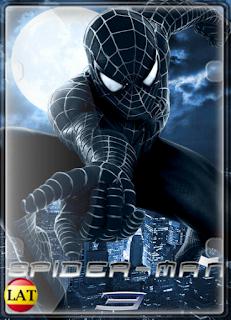 El Hombre Araña 3 (2007) DVDRIP LATINO