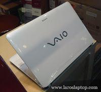 Jual Laptop Baru, SONY VAIO SVF142C1WW