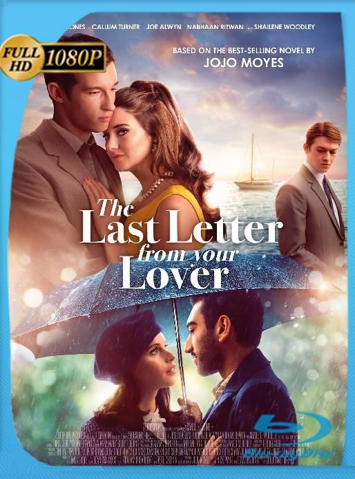 La Última Carta de Amor (2021) WEB-DL 1080p Latino [GoogleDrive] Ivan092