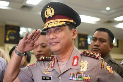 Kepala Badan Narkotika Nasional Budi Waseso : Saking Kejamnya Jaringan-jaringan Narkotika Ini, Mereka...