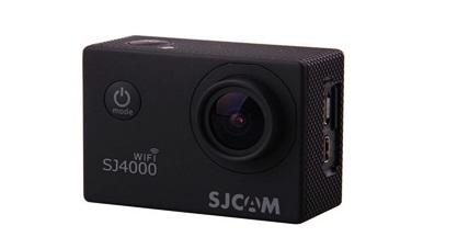 kamera action SJCam