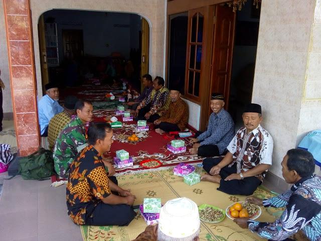 Rapat Kampung KB, Minta Semua Pihak Berkolaborasi