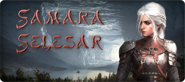 Samara Selesar