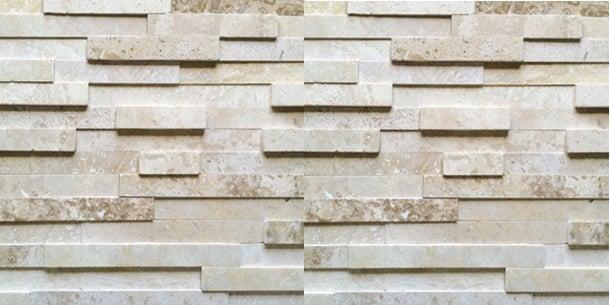 Marzua realstone panel de piedra natural para decorar - Piedra natural para paredes ...