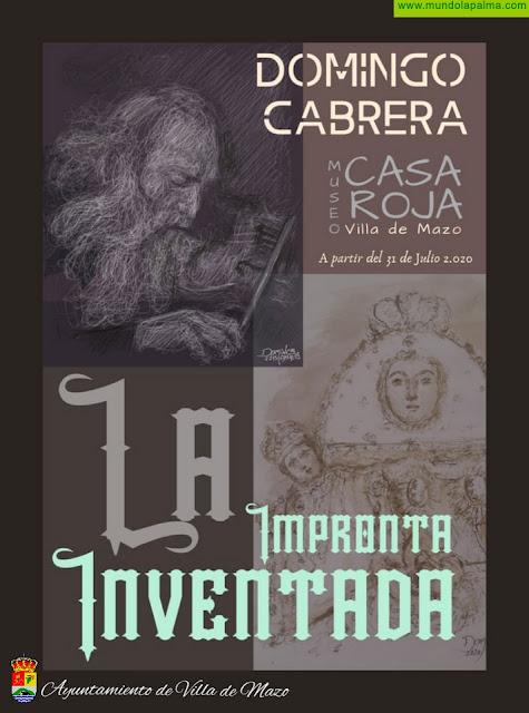 El Museo La Casa Roja acoge la exposición de pintura 'La Impronta Inventada'