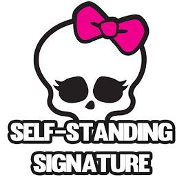 MH Self-standing Signature Dolls