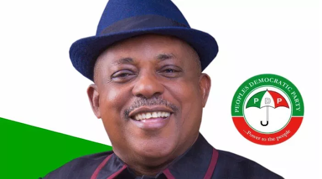 Our Party may not participate in future elections- Secondus PDP Chairman