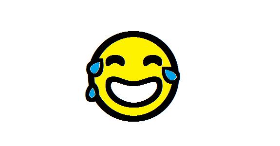 Klavyede Kahkaha 😂 Emojisi Nasıl Yapılır