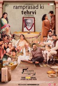 Ramprasad Ki Tehrvi (2020) Hindi Full Movie Download
