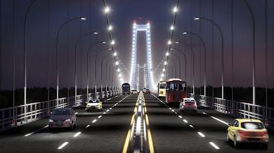 The Chacao Bridge