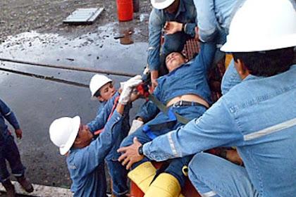 Pentingnya Asuransi Kecelakaan Kerja untuk Karyawan